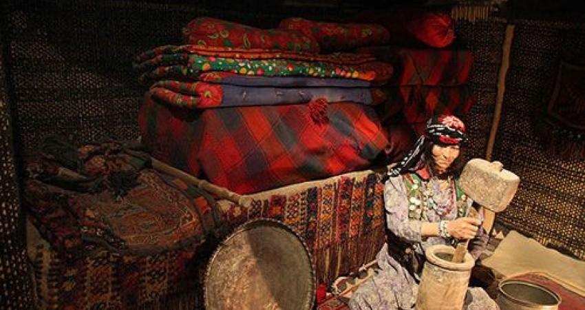 موزه مردم شناسی کامیاران راه اندازی می شود