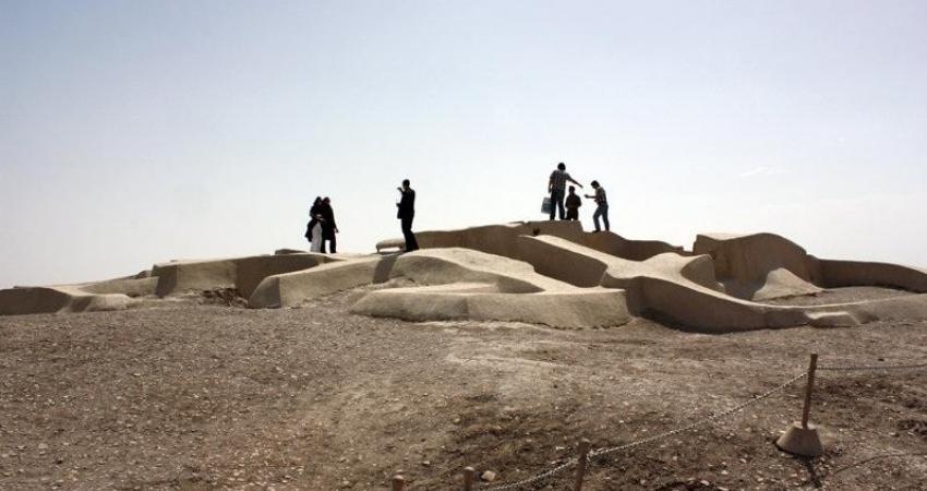 امنیت گردشگران خارجی در سیستان و بلوچستان افزایش می یابد