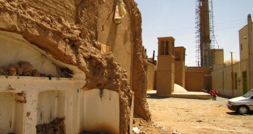 حکایت افغان ها و شهرداران بیکار در یزد