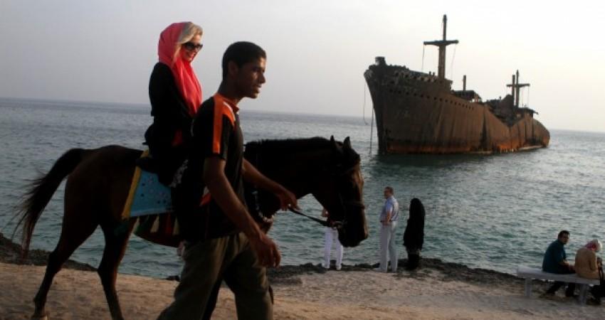 رشد 17 درصدی گردشگران خارجی کیش