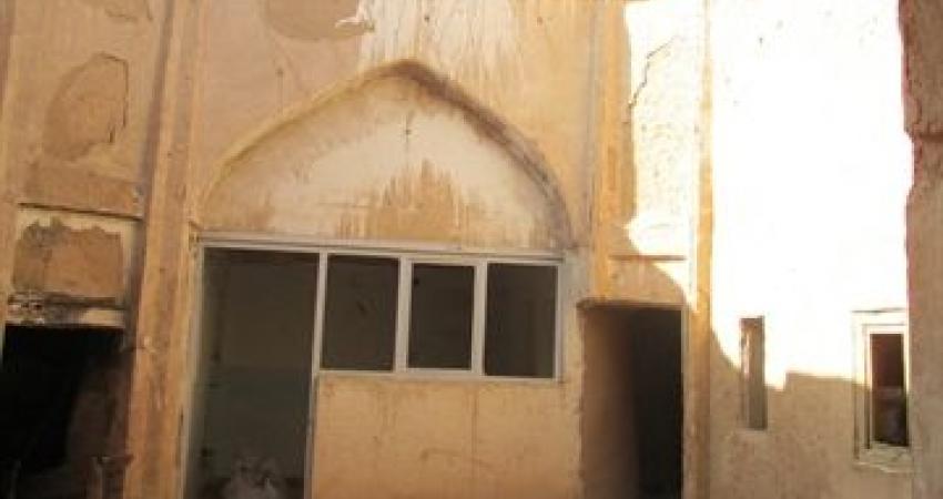 خانه جباری در فهرست آثار ملی به ثبت رسید