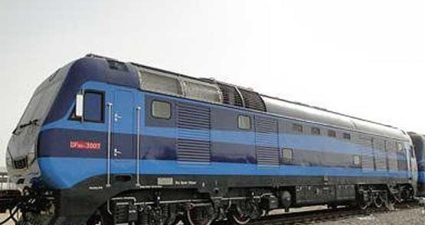 حرکت قطار تهران-آنکارا تا اطلاع ثانوی لغو شد