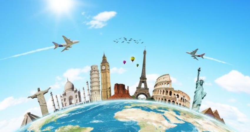 چرا باید در صنعت گردشگری سرمایه گذاری کرد؟