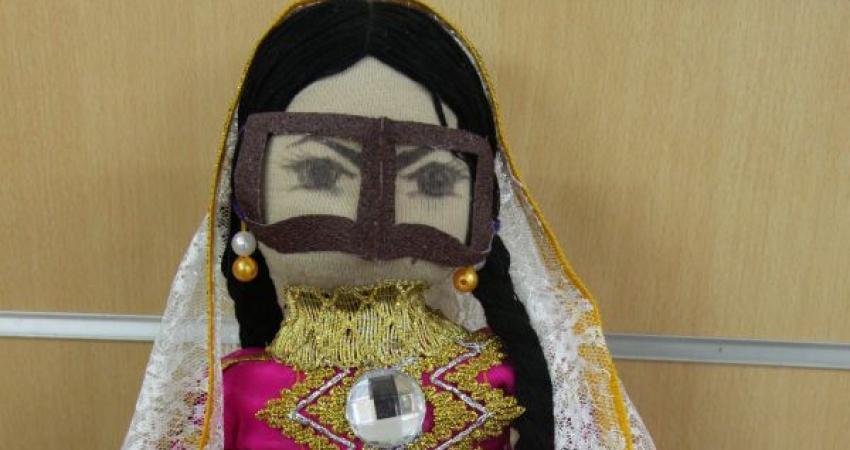 دومین عروسک بومی ایران در فهرست میراث ناملموس ثبت می شود
