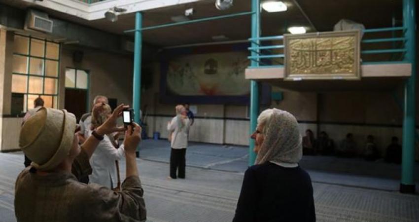 درخواست آلمان از ایران برای ارائه خدمات سریع تر به گردشگران