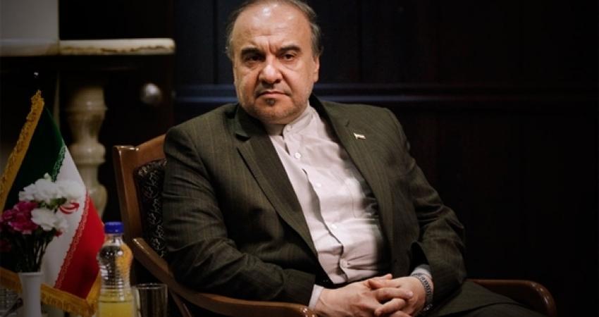 سلطانی فر برای افتتاح پروژه های عمرانی وارد گلستان شد