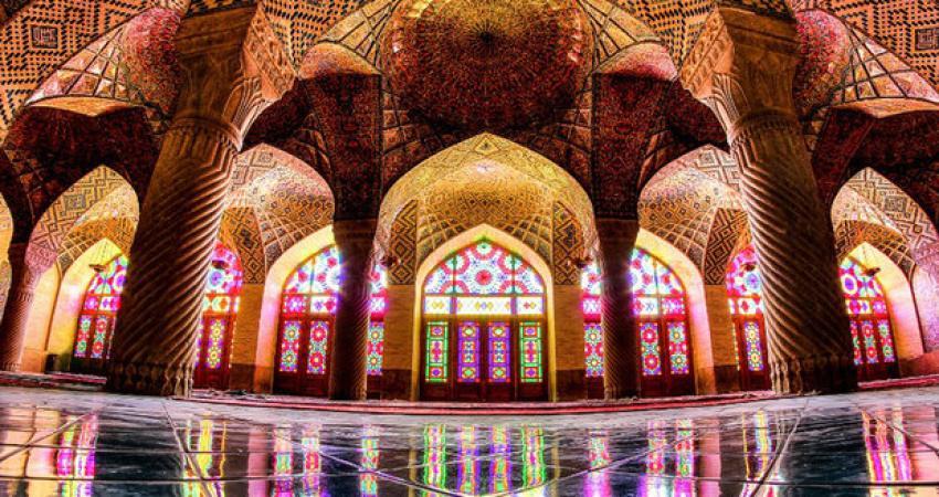 معماری کهن ایرانی نفس های آخر را می کشد