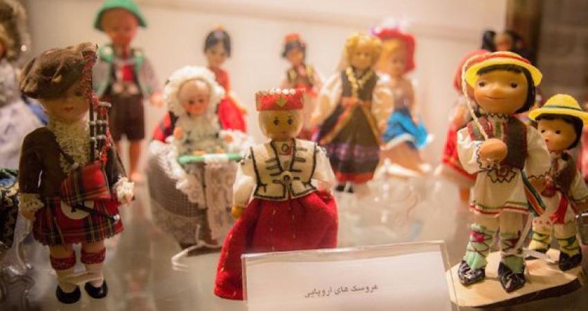 تلاش برای راه اندازی موزه اسباب بازی ها در سطح جهانی