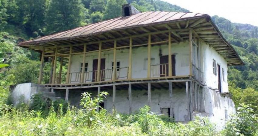 خانه های دوم عامل تخریب یا توسعه نواحی روستایی؟