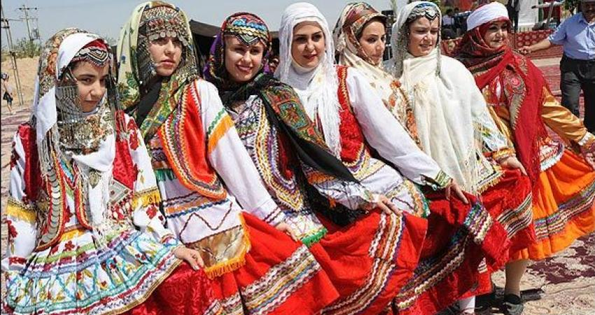 جشنواره گردشگری فرهنگی خراسان شمالی شروع شد
