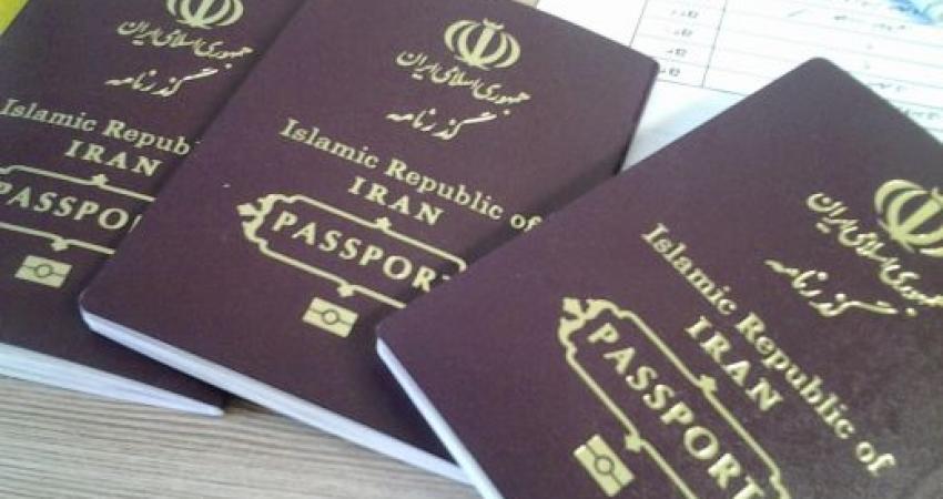 تسهیل ورود ایرانی های مقیم خارج از کشور
