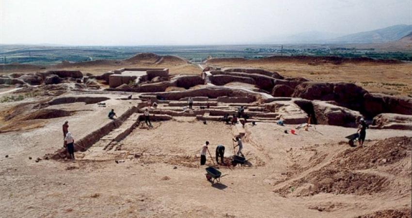 افزایش همکاری های بین المللی برای انجام کاوش های باستان شناسی