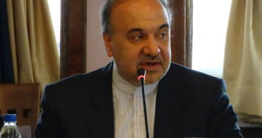 لزوم عزم جدی در زمینه توسعه همکاری های گردشگری ایران و گرجستان