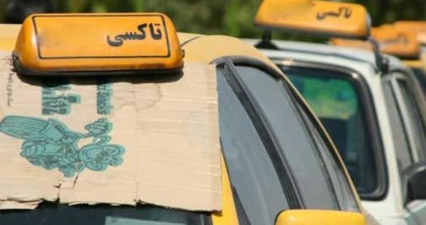 ورود خودروهای یورو 5 به ناوگان تاکسیرانی
