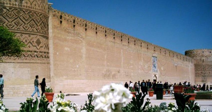 حفاظت الکترونیکی 6 مکان تاریخی و فرهنگی دیگر در فارس