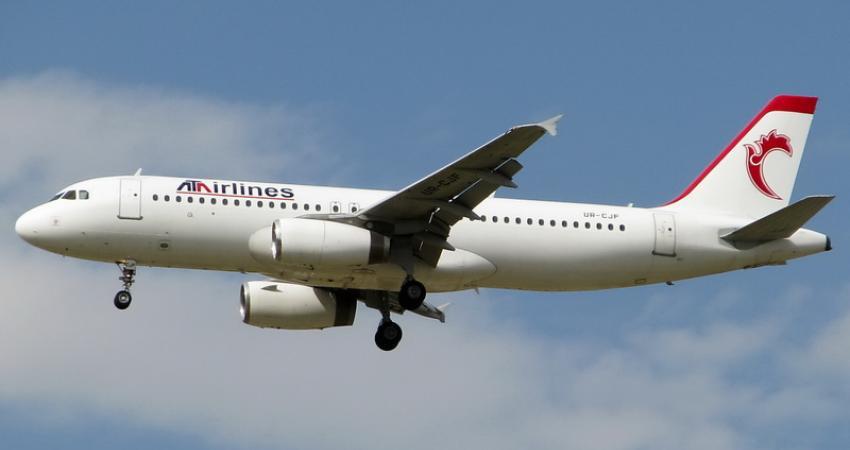 خطوط پروازی جدید کیش و شیراز را به مسقط وصل می کنند
