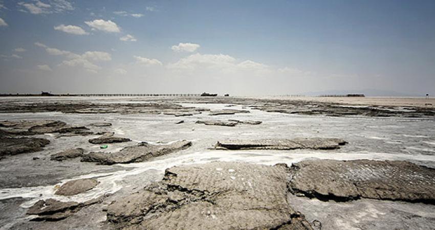 احیای دریاچه ارومیه تا 8 سال دیگر / تصویب اعتبار 2 هزار میلیاردی