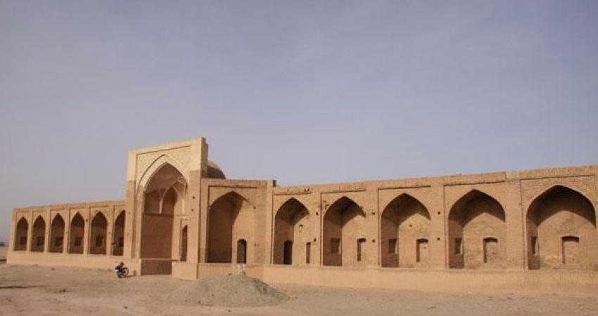 واگذاری هفت بنای تاریخی سمنان به بخش خصوصی