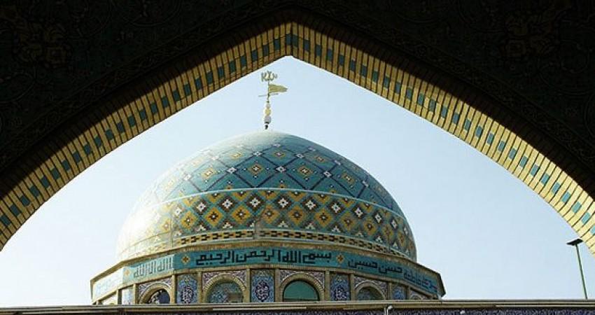 بقعه متبرکه امامزاده ابوطالب خمین ثبت ملی شد