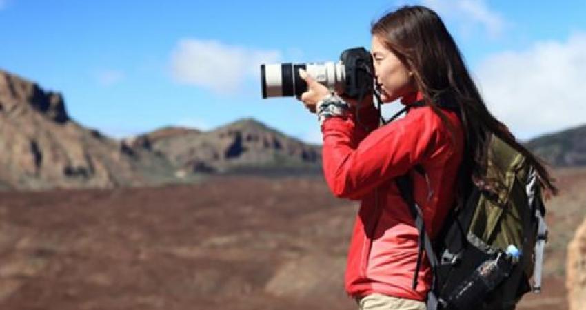 واردات 343 میلیون دلاری وسایل عکاسی