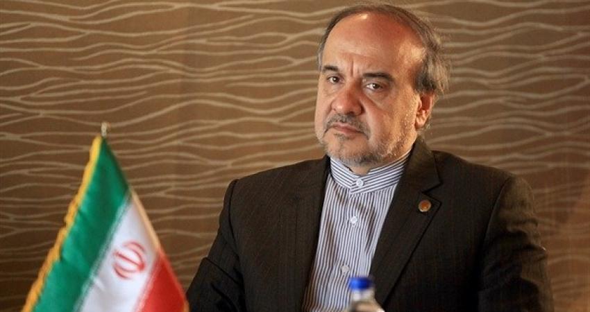 مدیرعامل شرکت توسعه ایرانگردی و جهانگردی منصوب شد