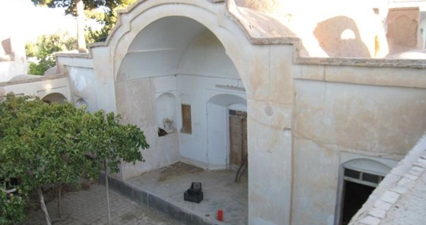 ثبت خانه-باغ محمد فروغ نصیرایی در فهرست آثار ملی