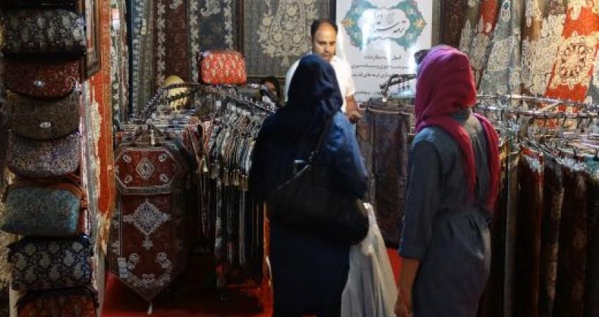 صنایع دستی و گردشگری؛ راه های نو برای معیشت روستایی