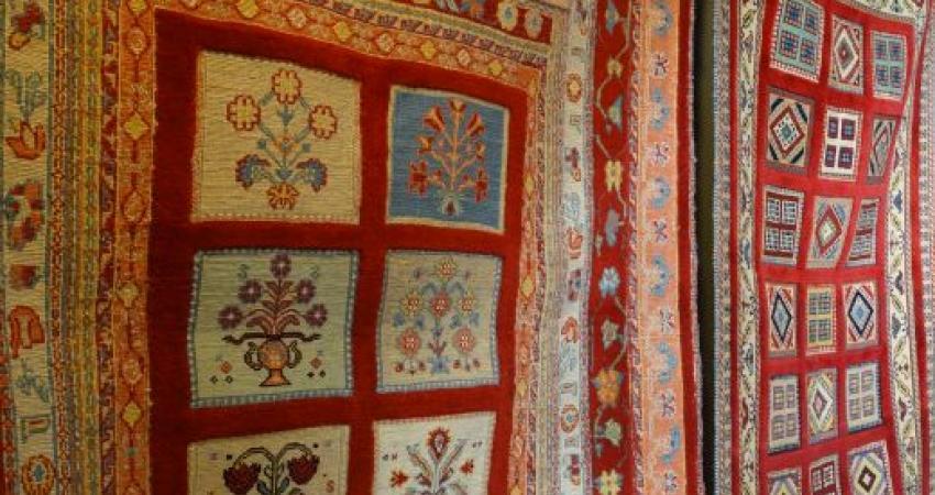 ممنوعیت واردات فرش دستباف ایرانی به آمریکا لغو شد