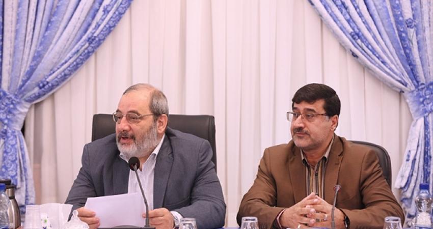 کارگروه اجرایی تفاهم نامه سازمان میراث فرهنگی و وزارت آموزش و پرورش تشکیل شد