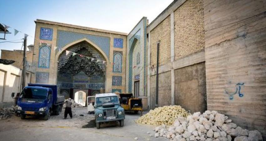 شورای عالی شهرسازی بر تمکین از مصوبات شورا در شیراز تاکید کرد