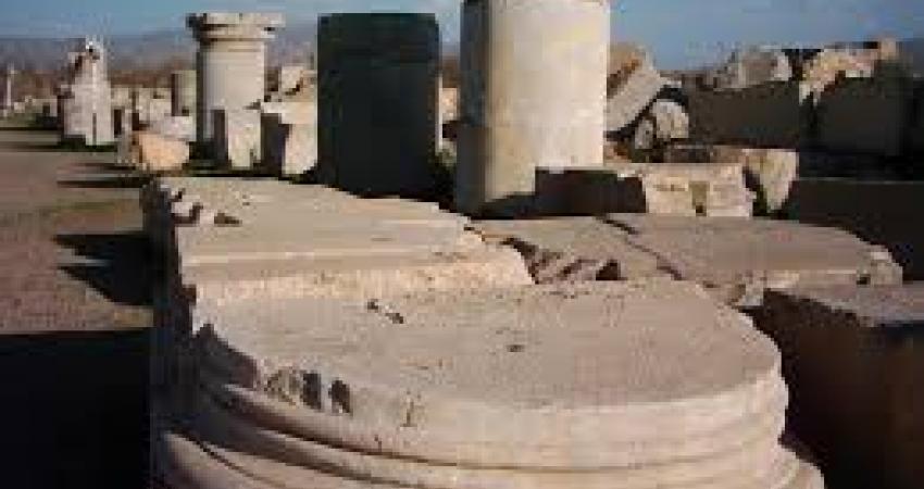 چهار اثر تاریخی استان کرمانشاه به ثبت ملی رسید