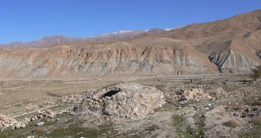 تلاش برای جلوگیری از تخریب محوطه باستانی تازنگ