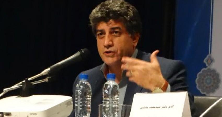 گردشگری در ایران هنوز به صنعت تبدیل نشده است