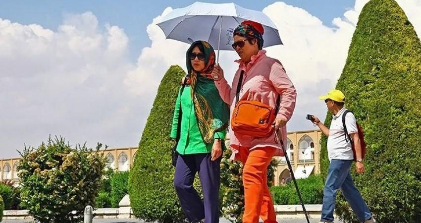لبخند دیپلماسی فرهنگی با توسعه گردشگری اصفهان و هلند