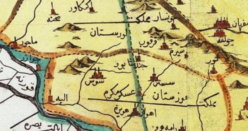شیخ سلمان کعبی نماد استعمارستیزی در خوزستان است