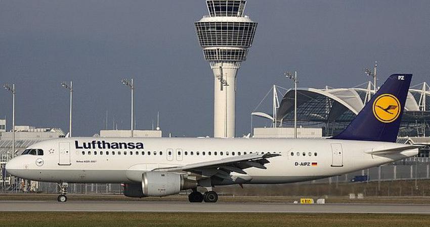 درخواست لوفت هانزا برای ساخت فرودگاه در ایران