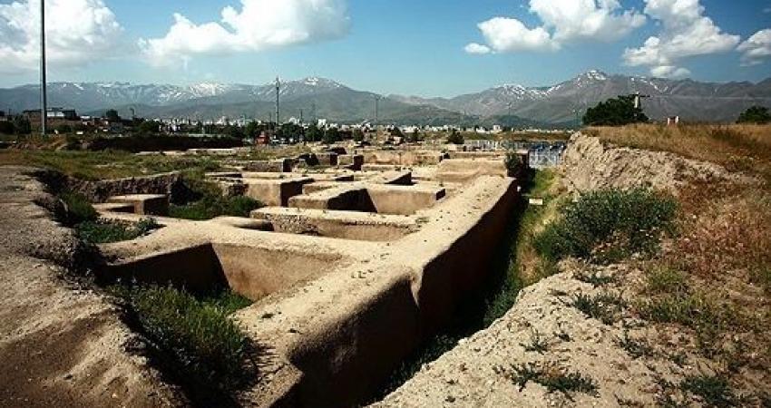 نامه فعالان میراث فرهنگی 26 استان به طالبیان برای نجات میراث همدان