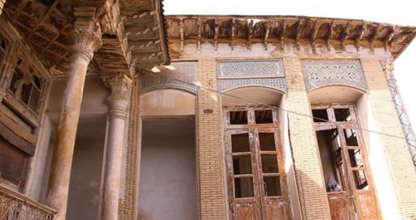 بصیرالسلطنه میزبان مرمتگران شیرازی