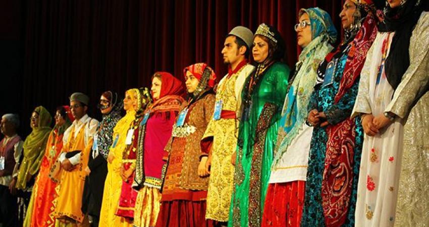 آغاز جشنواره فرهنگی اقوام ایرانی در تهران