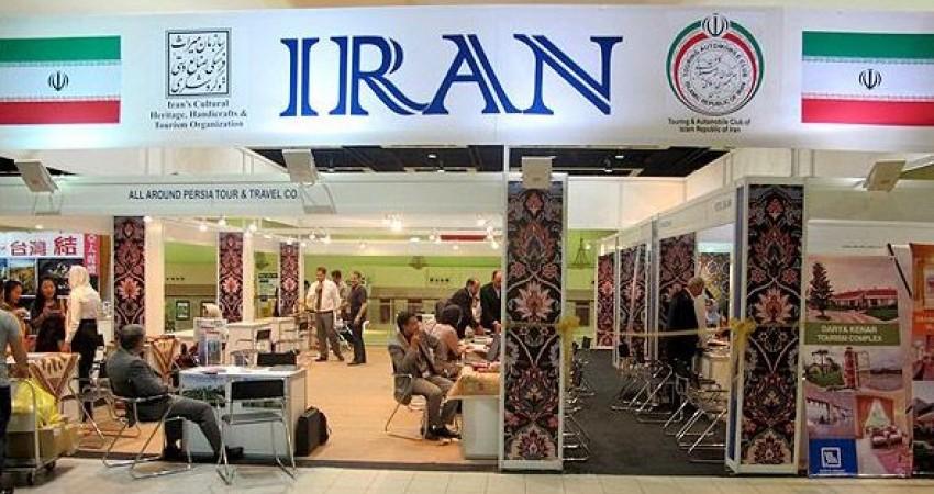 حضور ایران در نمایشگاه گردشگری ماتای مالزی
