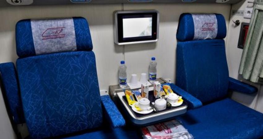 ایرانگردی گردشگران اروپایی با قطارهای ایرانی