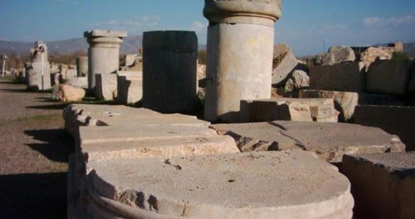 بازدید از مجموعه تاریخی-طبیعی بیشاپور رایگان شد