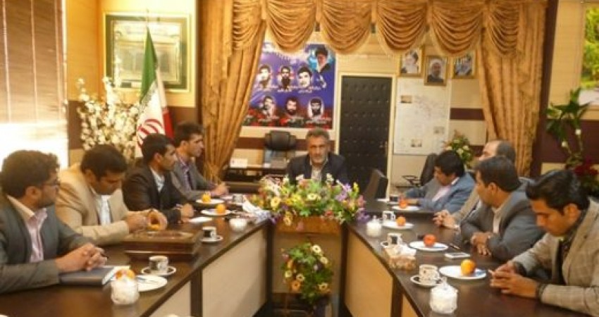 جلسه کمیته راهبردی ثبت جهانی کویر لوت برگزار شد