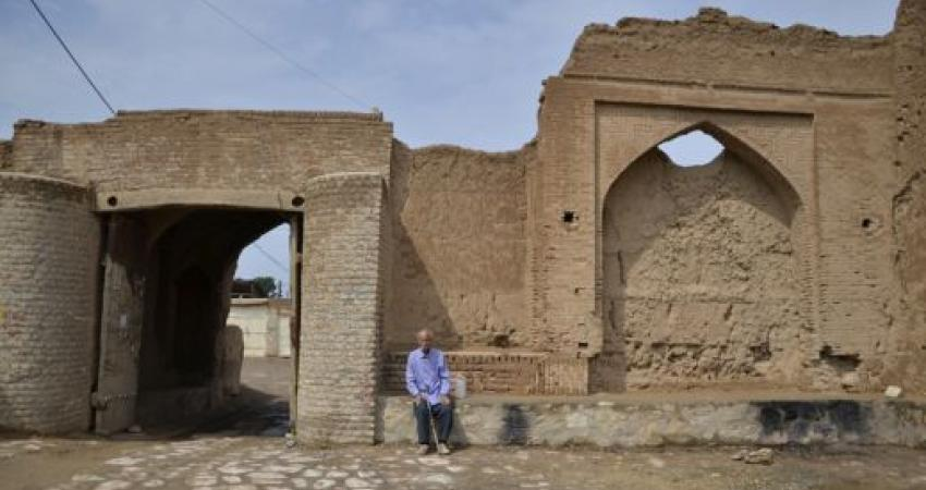تخصیص بیش از 10 میلیارد ریال برای مرمت آثار تاریخی در قم