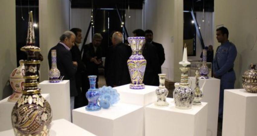 دعوت مدیر مهم ترین نمایشگاه صنایع دستی دنیا از ایران