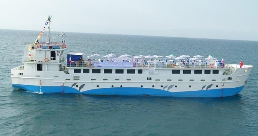 سفر با کشتی در ایران چقدر هزینه  می برد؟