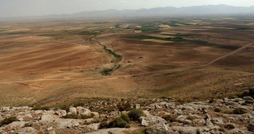 شناسایی 60 محوطه باستانی در دشت نمدان