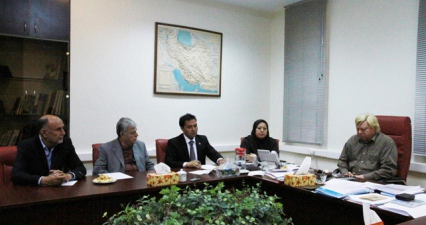 ایران به ارتقای علمی باستان شناسان افغانستان کمک می کند