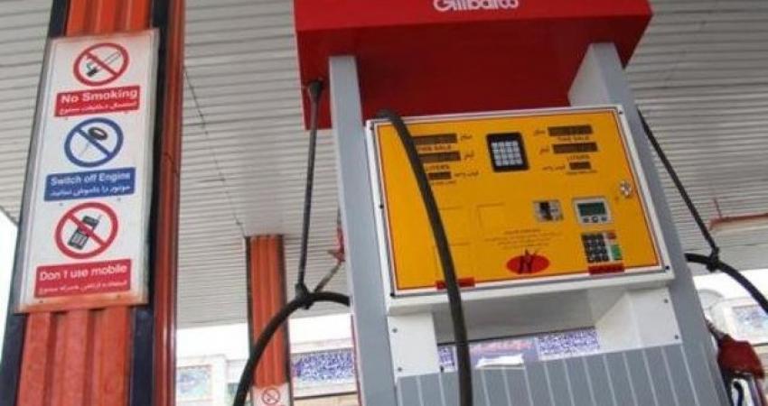 جزئیات ساخت 100 پمپ  بنزین تک تلمبه ای