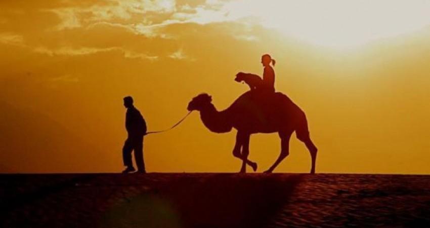 گردشگری به مثابه یک صنعت دینی